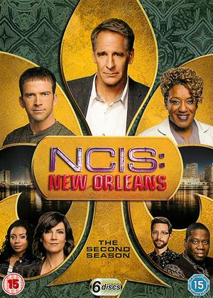 NCIS: New Orleans: Series 2 Online DVD Rental