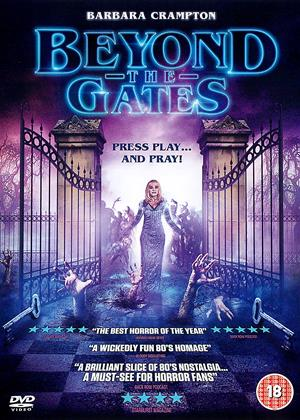 Beyond the Gates Online DVD Rental