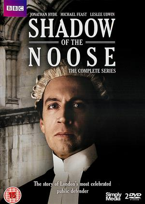 Rent Shadow of the Noose (aka Shadow of the Noose: The Complete Series) Online DVD Rental