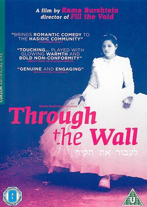 Through the Wall Online DVD Rental