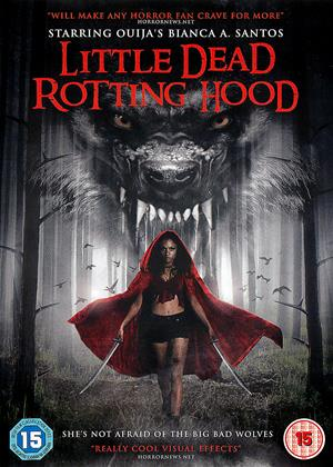 Little Dead Rotting Hood Online DVD Rental