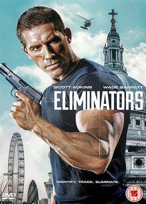 Rent Eliminators Online DVD Rental