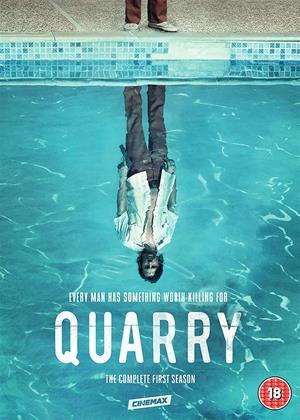 Rent Quarry: Series 1 Online DVD Rental