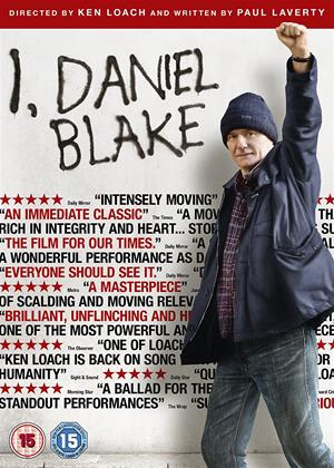 I, Daniel Blake Online DVD Rental