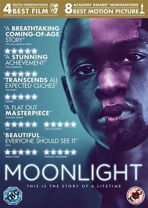 Moonlight Online DVD Rental