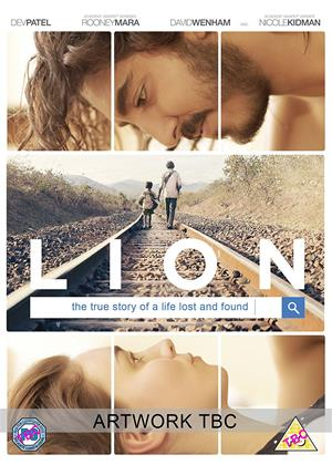 Rent Lion (aka A Long Way Home) Online DVD Rental