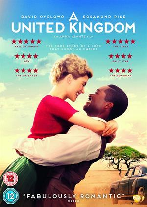A United Kingdom Online DVD Rental