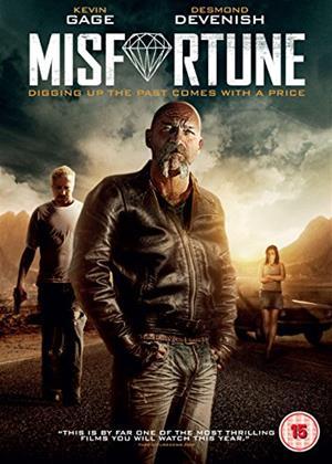 Misfortune Online DVD Rental