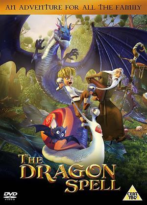 The Dragon Spell Online DVD Rental