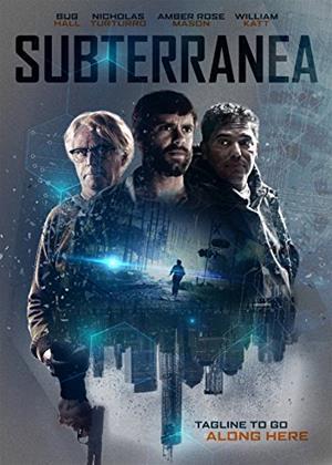 Subterranea Online DVD Rental
