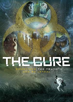 The Cure Online DVD Rental