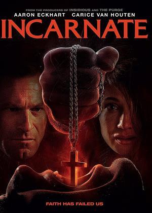 Incarnate Online DVD Rental