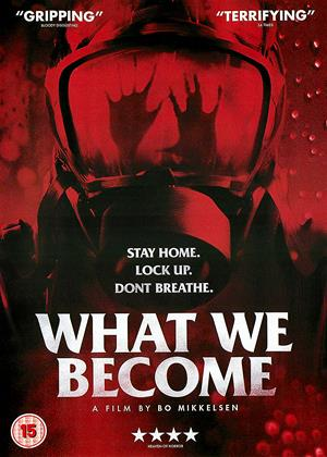 What We Become Online DVD Rental