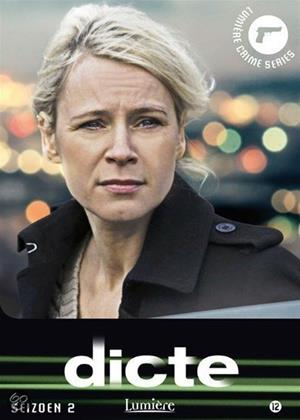 Rent Dicte: Crime Reporter: Series 3 Online DVD Rental