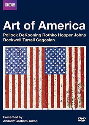 Art of America Online DVD Rental