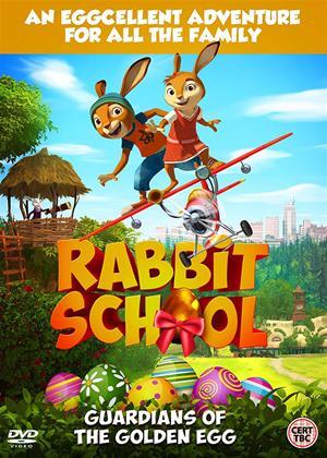 Rabbit School Online DVD Rental