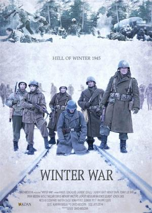 Winter War Online DVD Rental