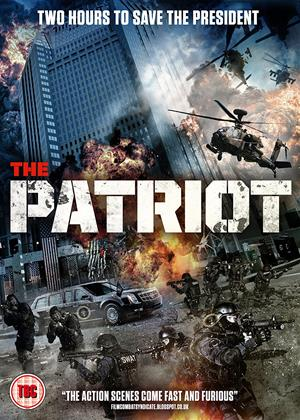 The Patriot Online DVD Rental