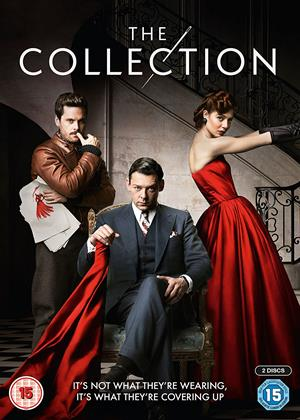 The Collection Online DVD Rental