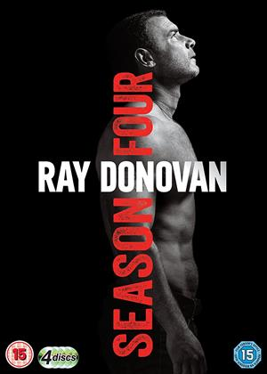 Ray Donovan: Series 4 Online DVD Rental