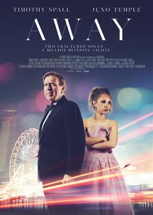 Away Online DVD Rental