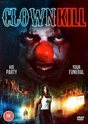 Clown Kill Online DVD Rental