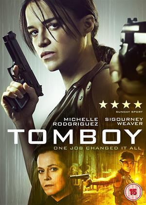 Tomboy Online DVD Rental