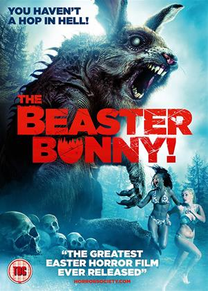 Rent The Beaster Bunny (aka Beaster Day: Here Comes Peter Cottonhell) Online DVD Rental