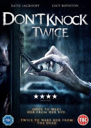 Don't Knock Twice Online DVD Rental