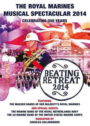 The Royal Marines Musical Spectacular, 2014 Online DVD Rental