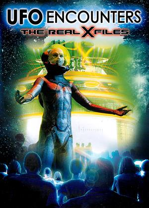 UFO Encounters: The Real X Files Online DVD Rental