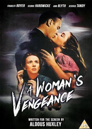Rent A Woman's Vengeance (aka The Gioconda Smile) Online DVD Rental