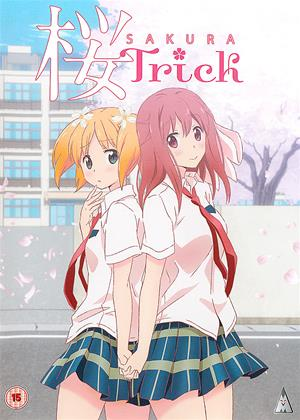 Sakura Trick Online DVD Rental