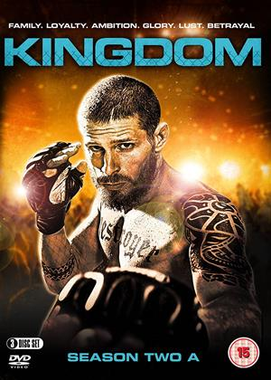 Kingdom: Series 2: Part 1 Online DVD Rental