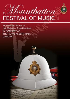 Mountbatten Festival of Music, 2012 Online DVD Rental