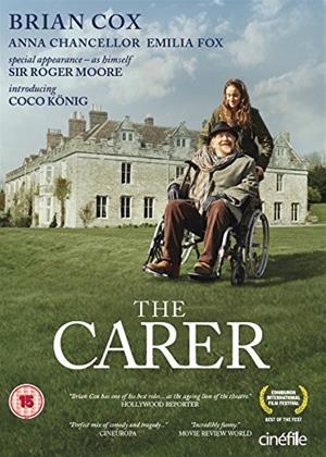 Rent The Carer Online DVD Rental