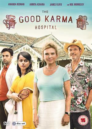 The Good Karma Hospital: Series 1 Online DVD Rental