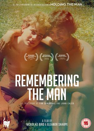 Remembering the Man Online DVD Rental