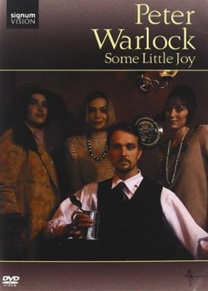 Peter Warlock: Some Little Joy Online DVD Rental