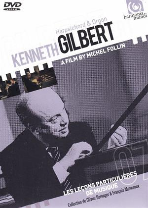 Rent Kenneth Gilbert: Harpsichord and Organ Online DVD Rental