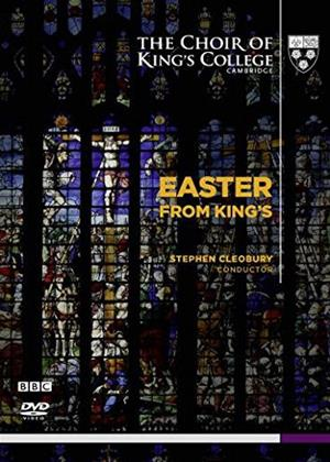 Easter from King's Online DVD Rental