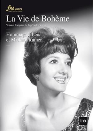 Rent La Vie De Bohème: Hommage a Léna Et Michael Rainer (Derveaux Online DVD Rental
