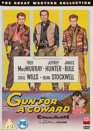 Gun for a Coward Online DVD Rental