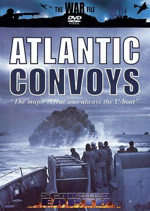 Atlantic Convoys Online DVD Rental