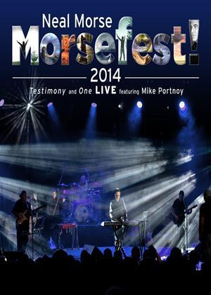 Neal Morse: Morsefest! Online DVD Rental