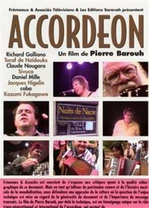 Accordeon: Un Film De Pierre Barouh Online DVD Rental