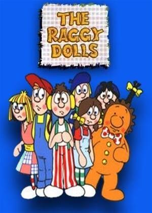 Rent The Raggy Dolls: Series 6 Online DVD Rental