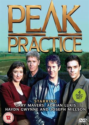 Rent Peak Practice: Series 12 Online DVD Rental