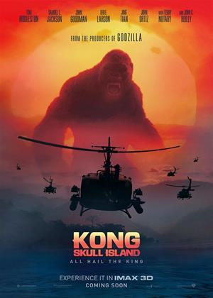 Rent Kong: Skull Island Online DVD Rental