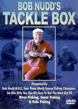 Bob Nudd: Tackle Box Online DVD Rental